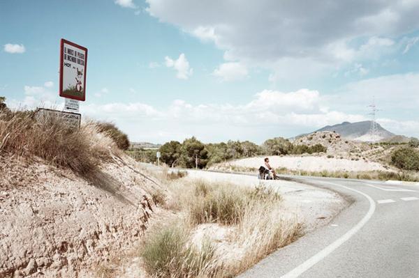 """Bộ ảnh chân thực về """"gái đứng đường"""" ở Tây Ban Nha 29"""
