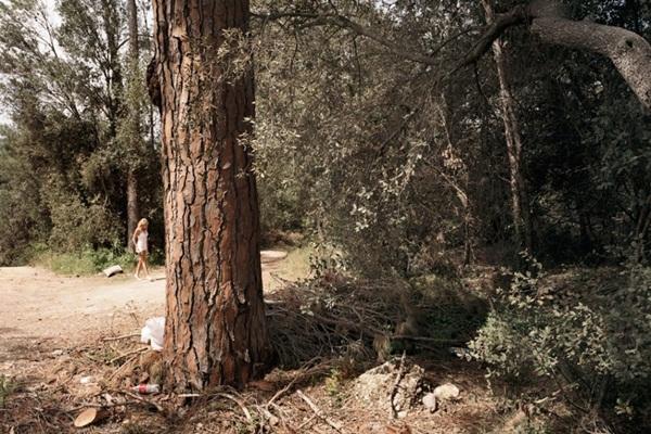 """Bộ ảnh chân thực về """"gái đứng đường"""" ở Tây Ban Nha 7"""