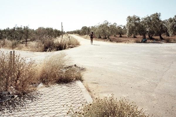 """Bộ ảnh chân thực về """"gái đứng đường"""" ở Tây Ban Nha 21"""