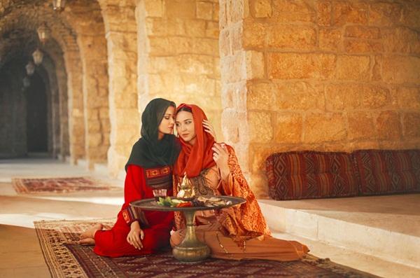 Tình yêu đồng tính ngọt ngào qua những bức ảnh đẹp hút hồn 2
