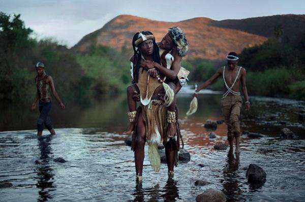 Tình yêu đồng tính ngọt ngào qua những bức ảnh đẹp hút hồn 3