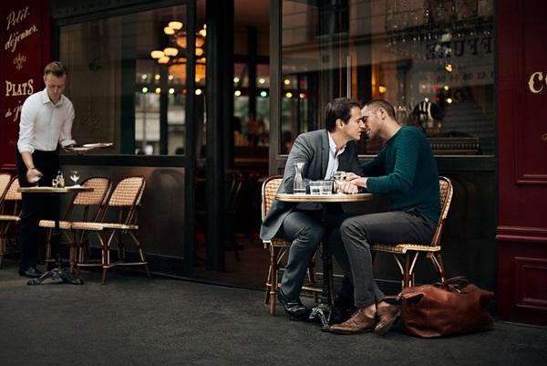 Tình yêu đồng tính ngọt ngào qua những bức ảnh đẹp hút hồn 14