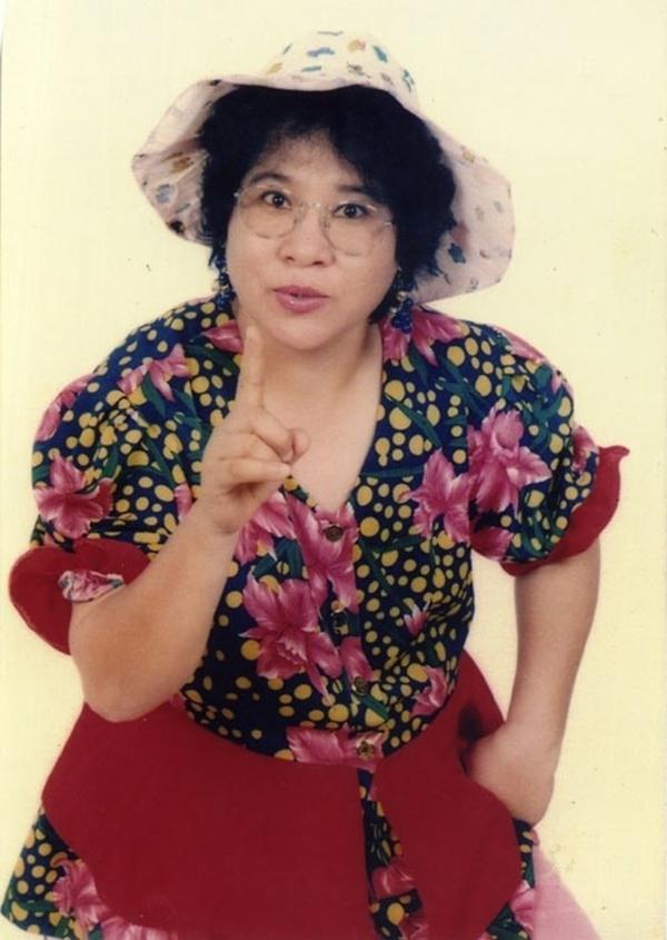 """Những sao nữ """"nặng ký"""" duyên dáng của showbiz Việt 9"""