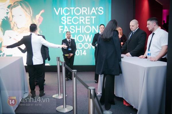 """Khắc Tiệp: Năm sau sẽ mời một """"thiên thần"""" Victoria's Secret về Việt Nam 1"""