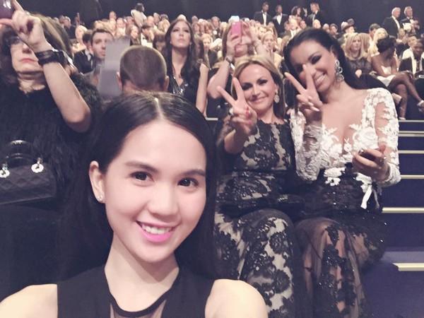 """Khắc Tiệp: Năm sau sẽ mời một """"thiên thần"""" Victoria's Secret về Việt Nam 8"""
