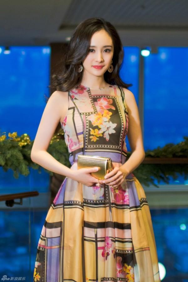 Ngất ngây với danh sách Top 10 Nữ thần châu Á 7