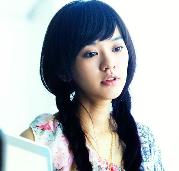 Ngất ngây với danh sách Top 10 Nữ thần châu Á 11