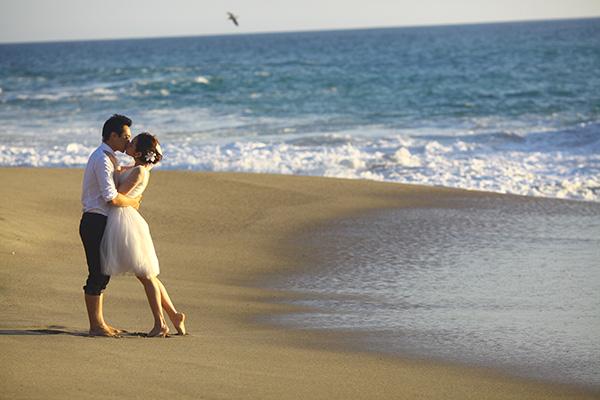 Ngất ngây ảnh cưới lãng mạn của Trúc Diễm và chồng tại Mỹ 10