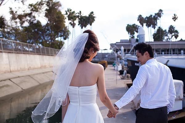 Ngất ngây ảnh cưới lãng mạn của Trúc Diễm và chồng tại Mỹ 11