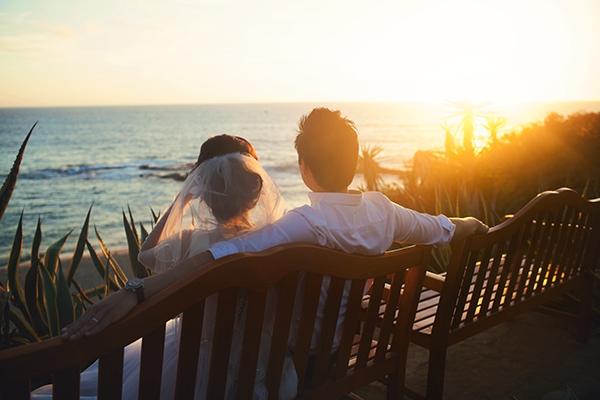 Ngất ngây ảnh cưới lãng mạn của Trúc Diễm và chồng tại Mỹ 17