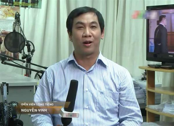 Clip phỏng vấn diễn viên lồng tiếng TVB gây sốt 3