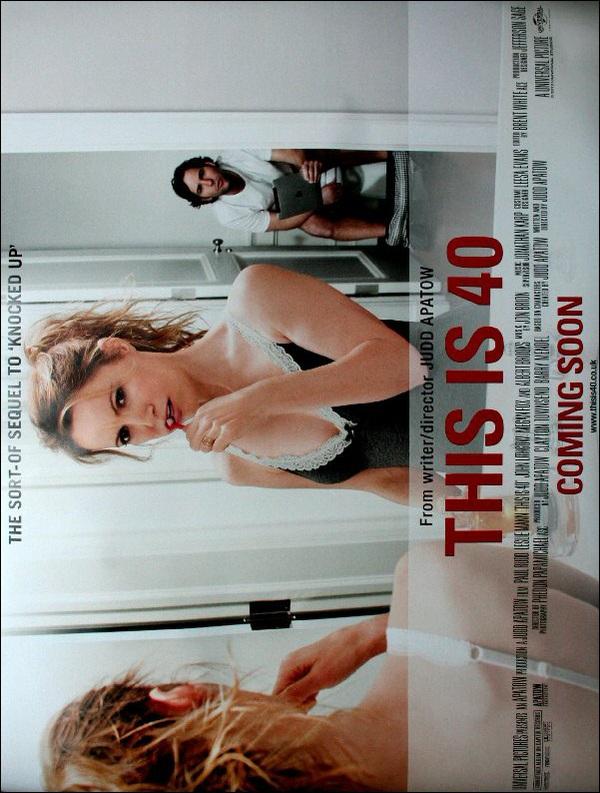 """Những tuyệt phẩm 2012 bị Oscar """"lơ đẹp"""" 3"""