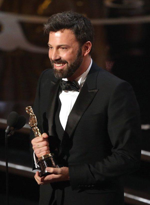 """""""Bắt bài"""" Oscar 2013 2"""