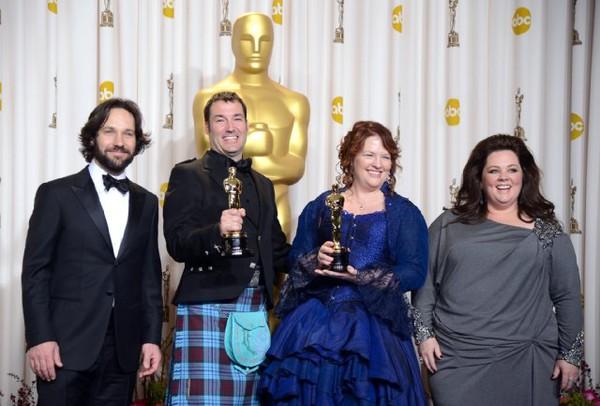 """""""Bắt bài"""" Oscar 2013 12"""