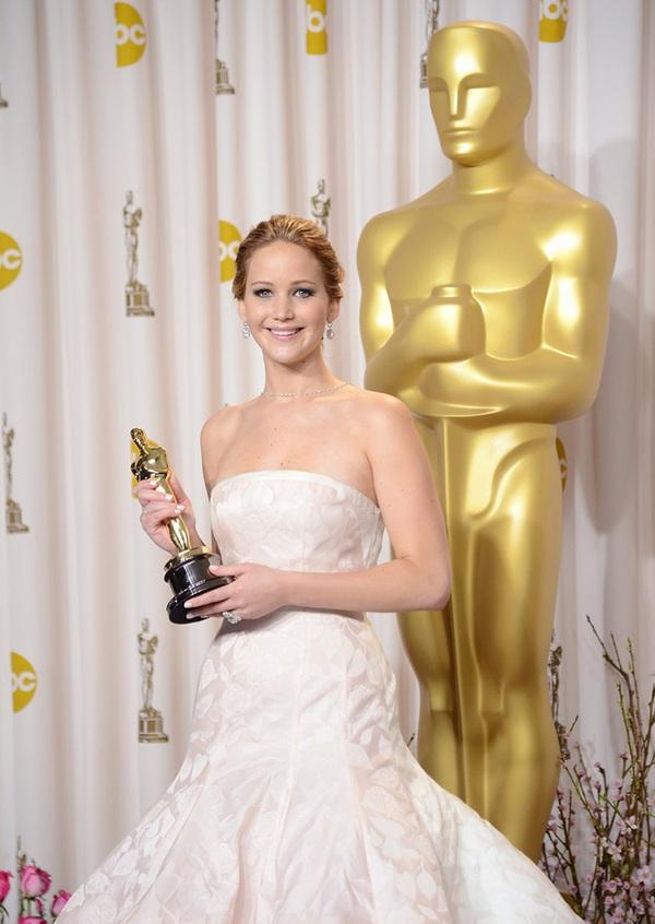 """""""Bắt bài"""" Oscar 2013 9"""