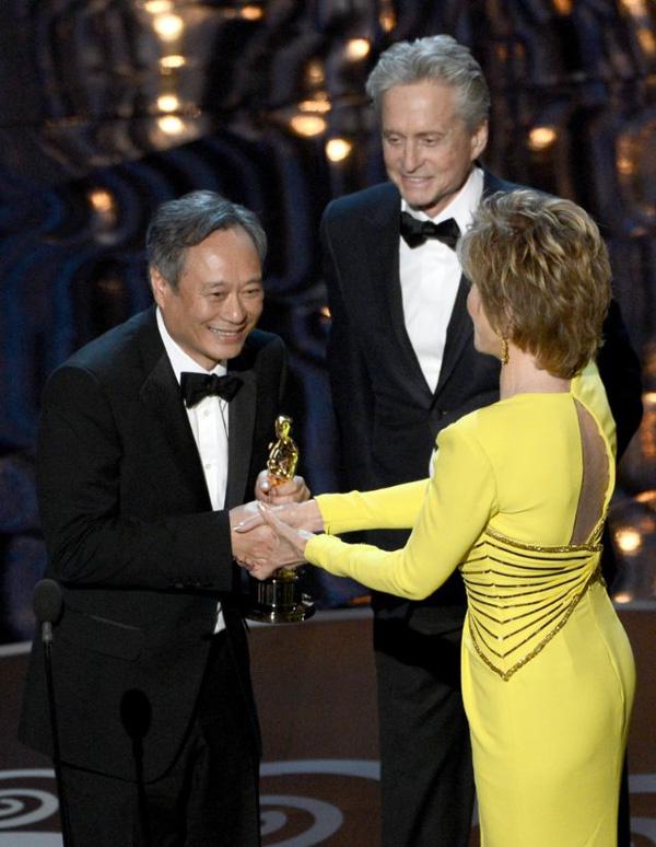 """""""Bắt bài"""" Oscar 2013 4"""