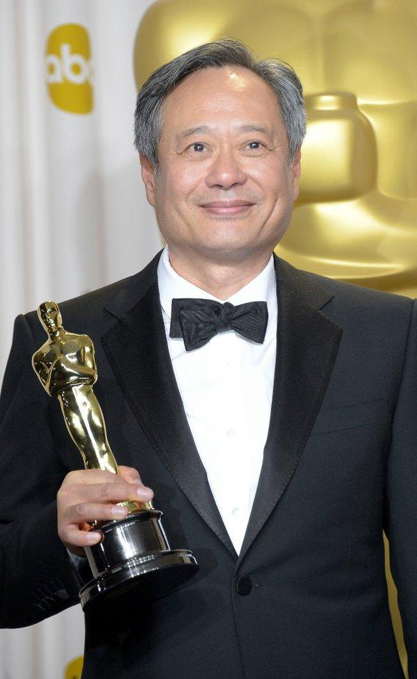 """""""Bắt bài"""" Oscar 2013 5"""