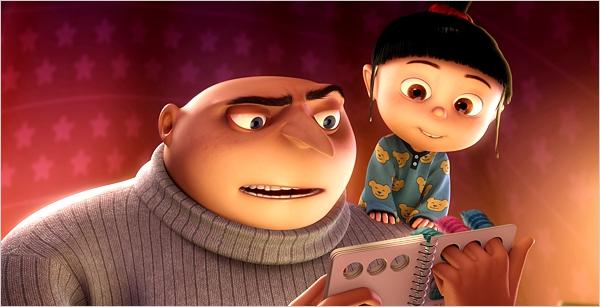 Những ông bố 3D kỳ quặc đáng yêu của màn ảnh rộng 2013 7