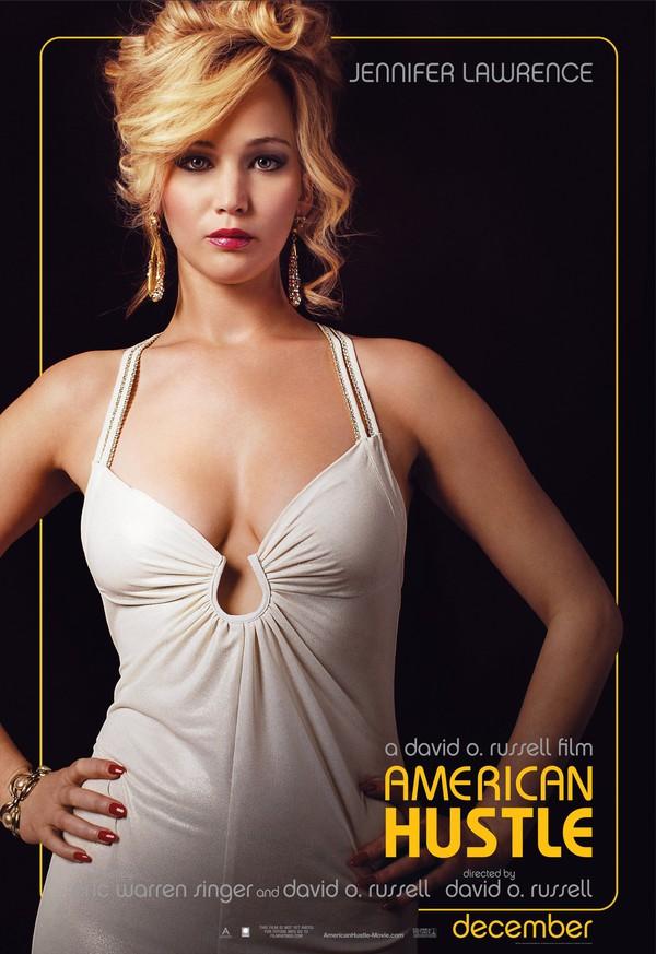 Jennifer Lawrence - Nữ diễn viên trẻ tài năng nhất nước Mỹ 11