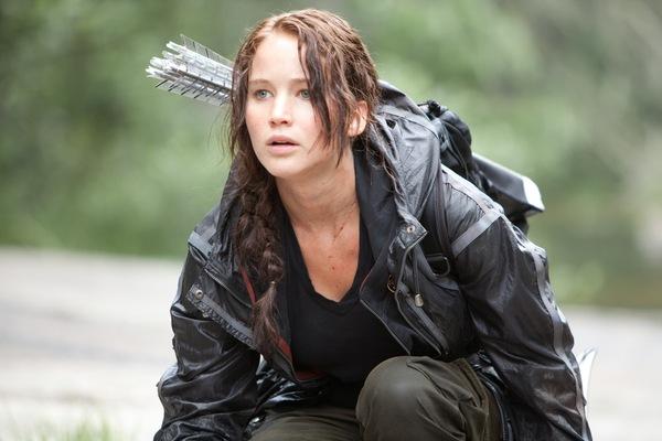 Jennifer Lawrence - Nữ diễn viên trẻ tài năng nhất nước Mỹ 8