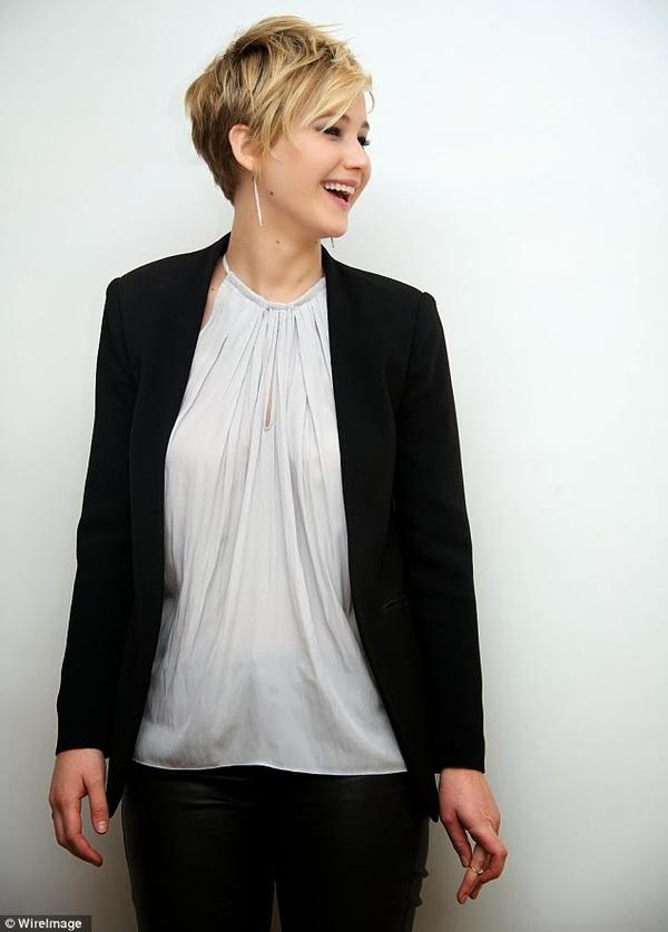 Jennifer Lawrence - Nữ diễn viên trẻ tài năng nhất nước Mỹ 12