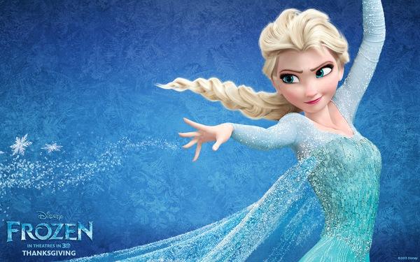 """Nữ hoàng băng giá hát """"Let It Go"""" bằng… 25 thứ tiếng 2"""