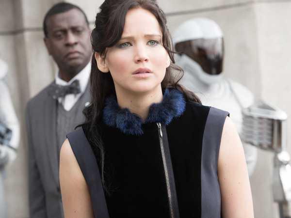 Jennifer Lawrence - Nữ diễn viên trẻ tài năng nhất nước Mỹ 9