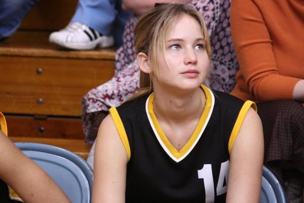 Jennifer Lawrence - Nữ diễn viên trẻ tài năng nhất nước Mỹ 5