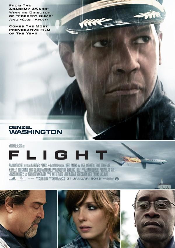 Tuyển tập tai nạn máy bay trên màn ảnh Hollywood 1
