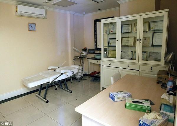 Cô gái 24 tuổi tử vong trong khi phẫu thuật thẩm mỹ ở Thái Lan 1
