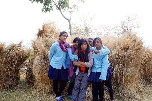 Gặp cô gái Việt sống sót sau bão tuyết Himalaya và gửi thư cho Bộ trưởng 7