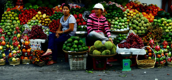 Những lý do khiến Đà Nẵng trở thành điểm đến hấp dẫn nhất hành tinh 23