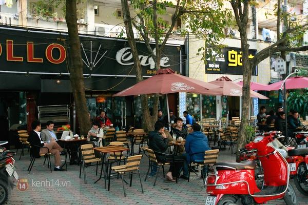 5 con phố cafe nổi tiếng của người Hà Nội 15