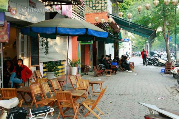 5 con phố cafe nổi tiếng của người Hà Nội 10