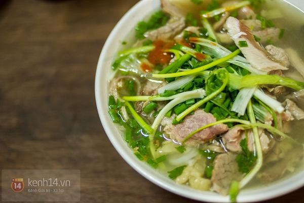 """10 thức quà nổi tiếng Hà Nội """"đọc tên món ăn ra ngay tên phố"""" 3"""