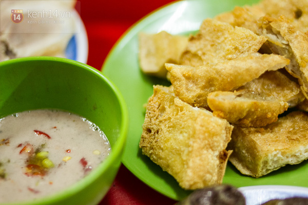 """10 thức quà nổi tiếng Hà Nội """"đọc tên món ăn ra ngay tên phố"""" 7"""