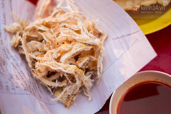 """10 thức quà nổi tiếng Hà Nội """"đọc tên món ăn ra ngay tên phố"""" 17"""