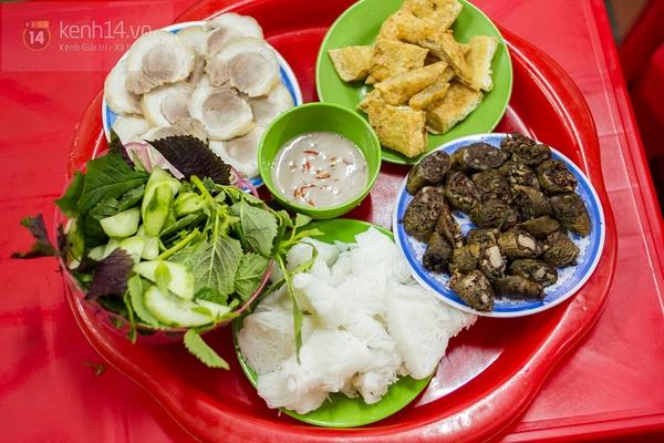 """10 thức quà nổi tiếng Hà Nội """"đọc tên món ăn ra ngay tên phố"""" 10"""