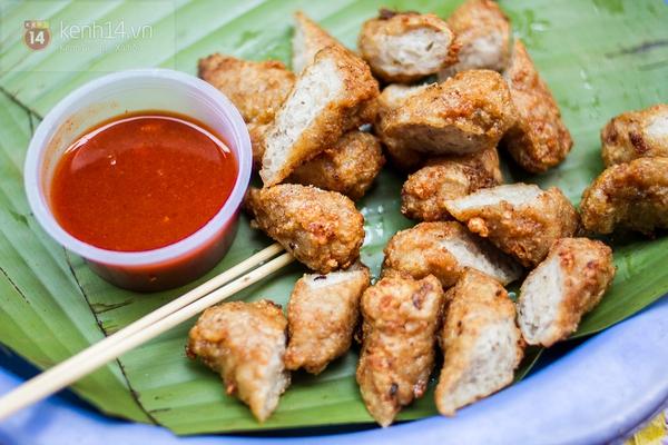 """10 thức quà nổi tiếng Hà Nội """"đọc tên món ăn ra ngay tên phố"""" 13"""