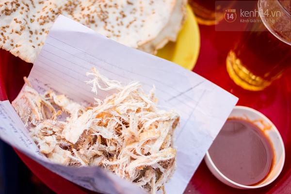 """10 thức quà nổi tiếng Hà Nội """"đọc tên món ăn ra ngay tên phố"""" 18"""