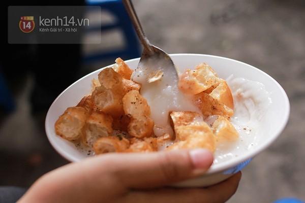 """10 thức quà nổi tiếng Hà Nội """"đọc tên món ăn ra ngay tên phố"""" 15"""