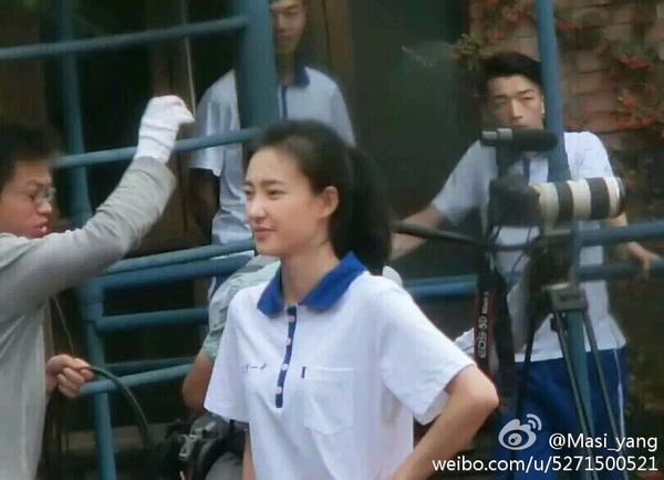 """Kim Bum đối đầu Trịnh Nguyên Sướng vì """"Tình Yêu Tái Sinh""""  4"""