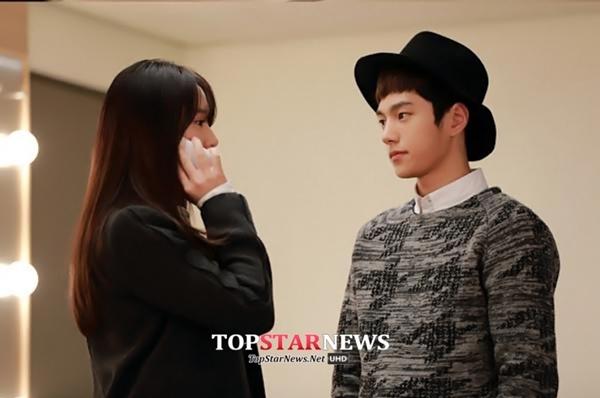 """Fan """"Cô Nàng Đáng Yêu"""" kêu gào vì bị SBS chơi xỏ 2"""