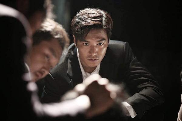 """Lee Min Ho đánh người không ghê tay vì """"Nỗi buồn Gangnam"""" 2"""