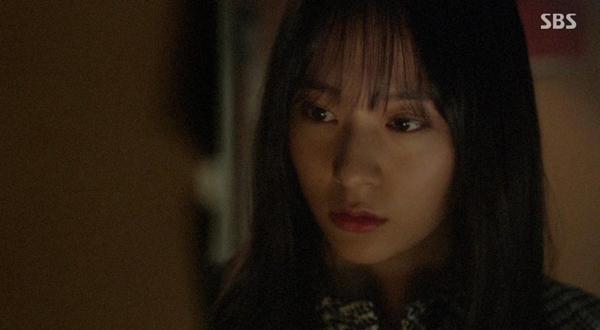 Se Na (Krystal) đau đớn vì bị người yêu lừa dối 1