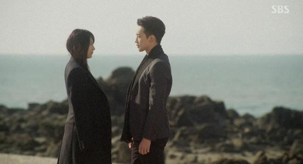 Se Na (Krystal) đau đớn vì bị người yêu lừa dối 3