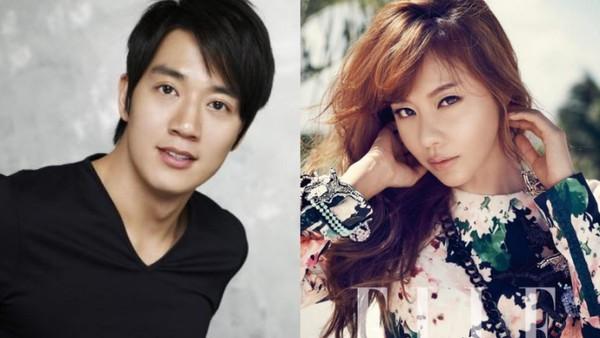 Kim Rae Won, Kim Ah Joong cùng tái xuất màn ảnh sau 3 năm 3