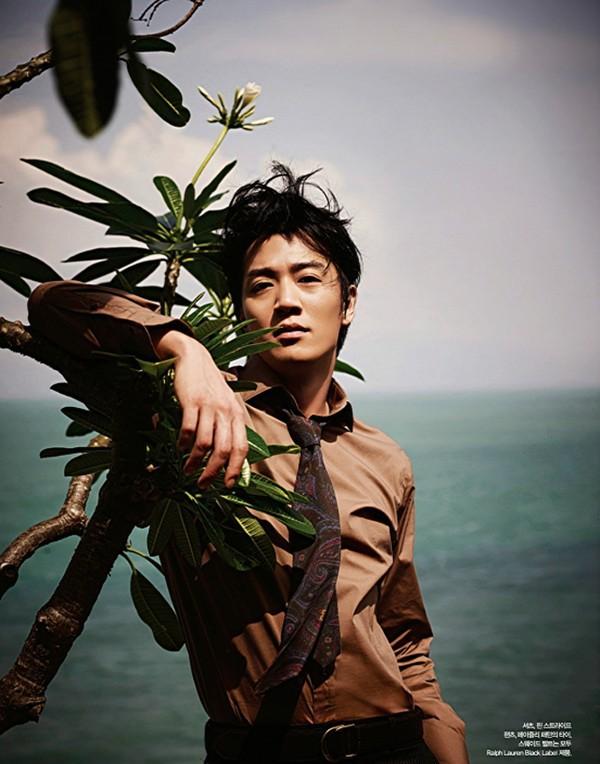 Kim Rae Won, Kim Ah Joong cùng tái xuất màn ảnh sau 3 năm 2