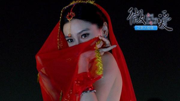 Angela Baby chịu rét vẫn quyến rũ mê hồn với điệu múa Ấn Độ 4