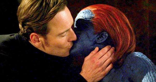 """""""X-Men: Apocalypse"""" hứa làm rõ quan hệ giữa Mystique và Magneto 1"""